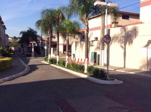 Sobrado com 4 dormitórios à venda, 150 m² por R$ 680.000 - Vila Metalúrgica - Santo André/SP