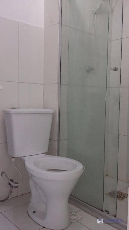 Apartamento  residencial para locação, Santa Cruz, Rio de Janeiro.