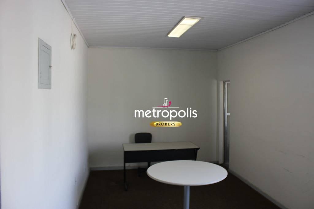 Sala para alugar, 25 m² por R$ 740,00/mês - Centro - São Caetano do Sul/SP