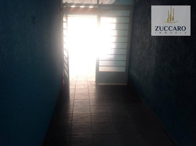 Casa de 2 dormitórios à venda em Vila Itapegica, Guarulhos - SP