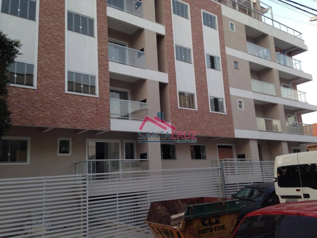 Apartamento com 2 dormitórios à venda, 68 m² por R$ 230.000,00 - Ingleses - Florianópolis/SC