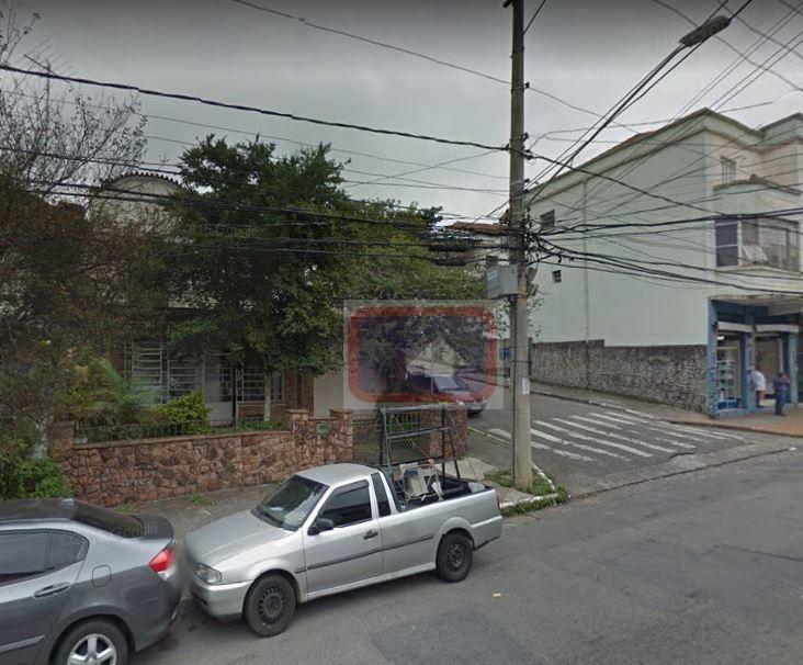 Sobrado de 1 dormitório à venda em Vila Monumento, São Paulo - SP