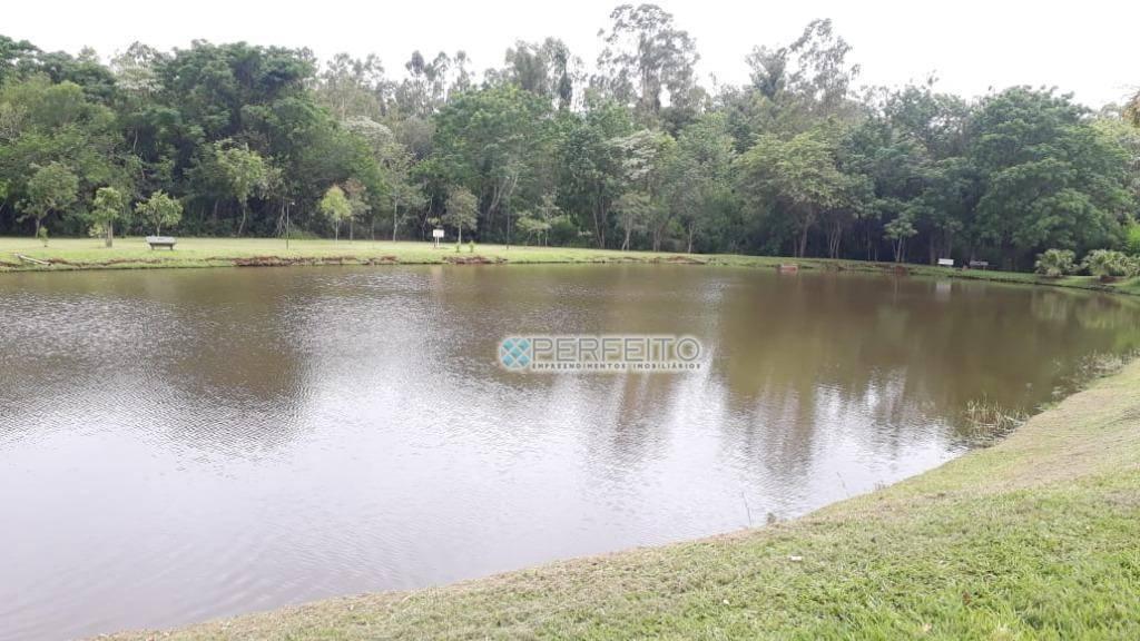 Terreno à venda, 1500 m² por R$ 180.000 - Estância Cabral - Cambé/PR