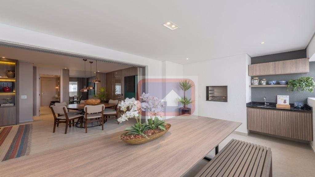 Apartamento de 4 dormitórios à venda em Vila Leopoldina, São Paulo - SP