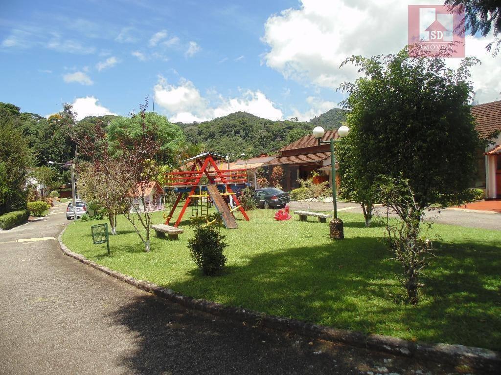 Casa à venda em Carlos Guinle, Teresópolis - Foto 29