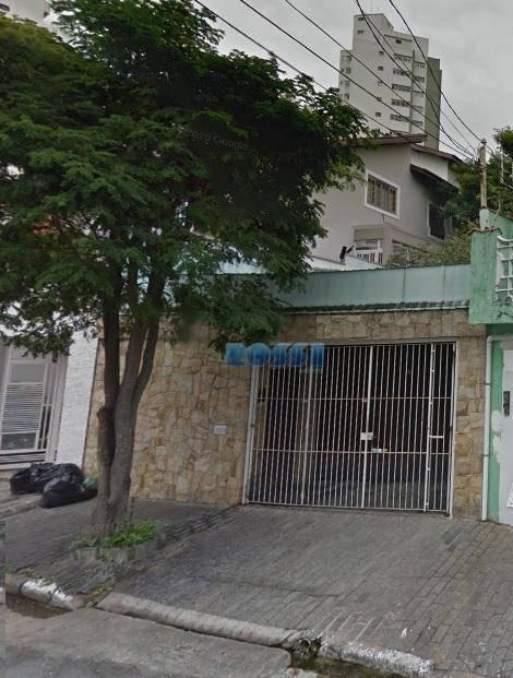 Casa residencial à venda, Parque da Mooca, São Paulo.