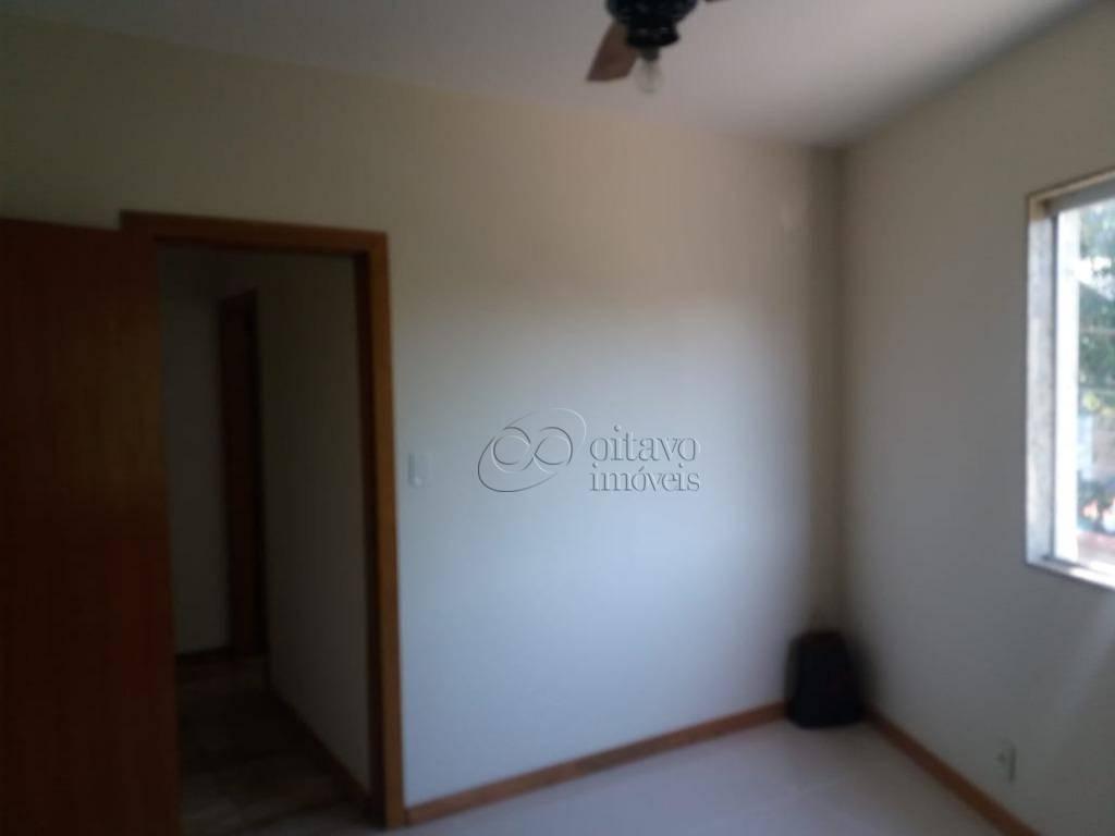 Apartamento em Visconde de Araújo  -  Macaé - RJ