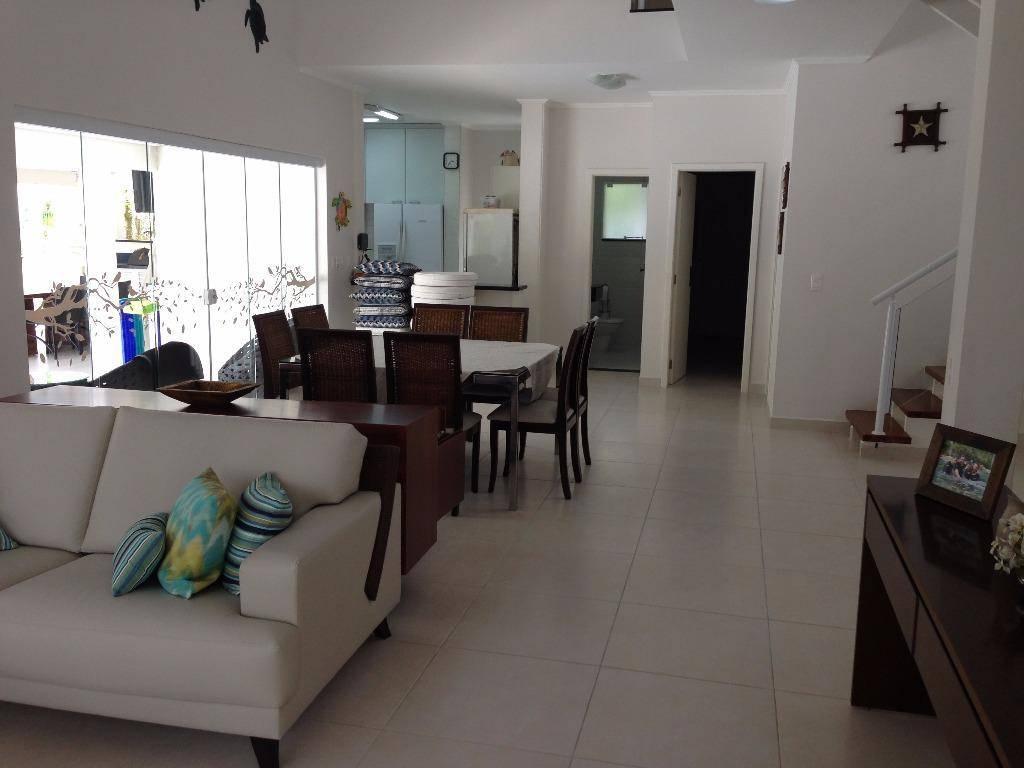 Casa 4 Dorm, Condomínio Hanga Roa, Bertioga (CA0368) - Foto 15