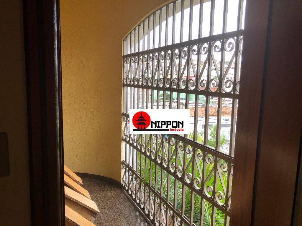 Sobrado para Venda/Locação - Vila Carrão
