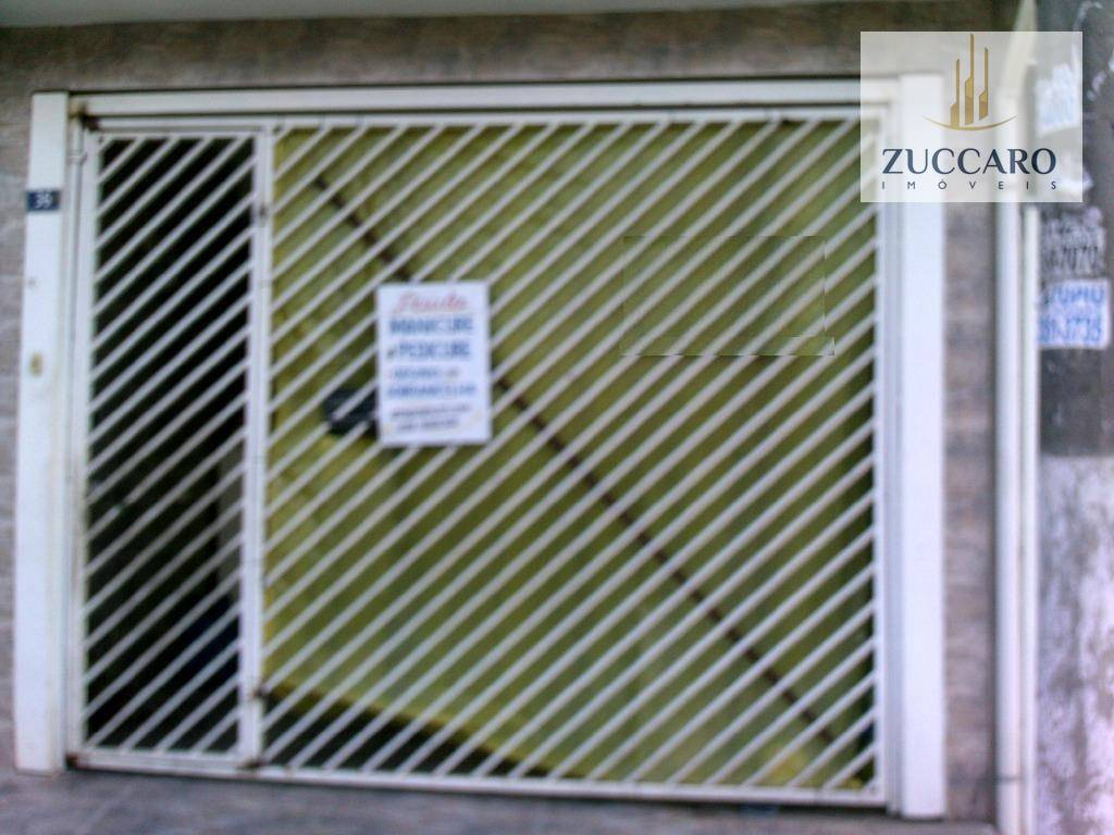 Sobrado de 3 dormitórios à venda em Residencial Parque Cumbica, Guarulhos - SP