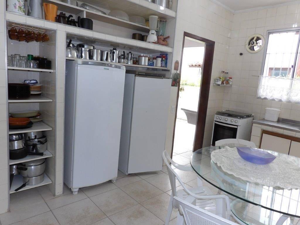 Casa 7 Dorm, Riviera de São Lourenço, Bertioga (CA0332) - Foto 4