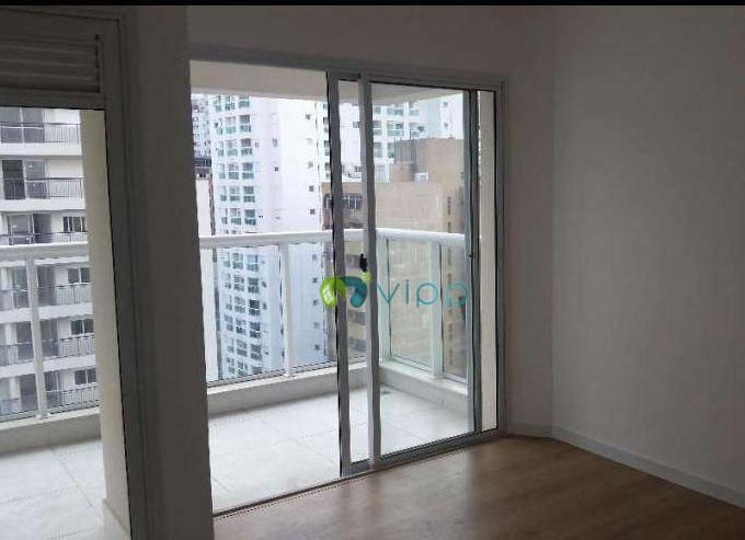 Venda : Apartamento 1 Dormiório  1 vaga - Av. Paulista e Metro Consolação