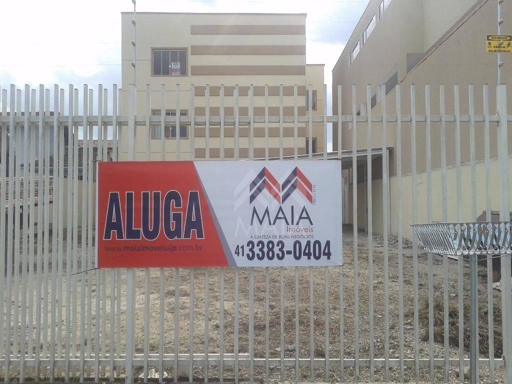 Apartamento residencial para locação, São Marcos, São José d