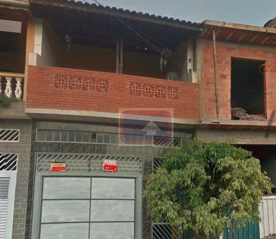 Casa de 1 dormitório à venda em Pirituba, São Paulo - SP