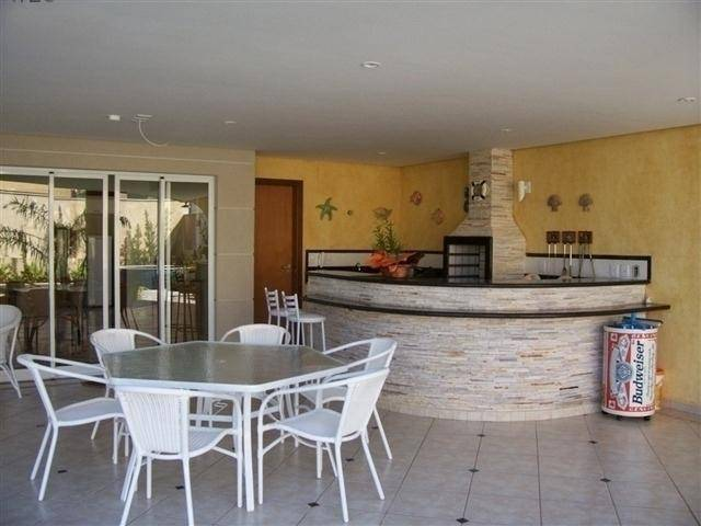 Casa 4 Dorm, Alphaville Campinas, Campinas (CA0911) - Foto 9