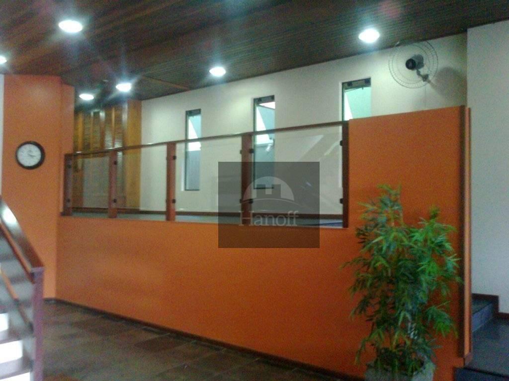 Sala comercial para locação, Centro, São Leopoldo.