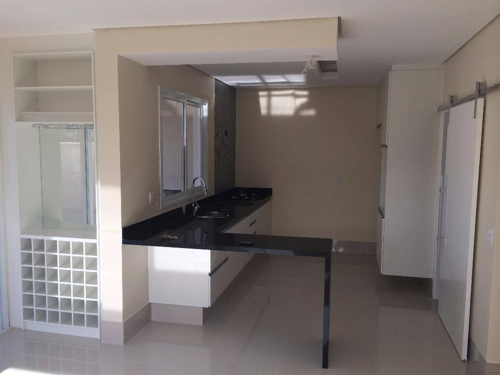 Casa 3 Dorm, Condomínio Reserva Real, Paulinia (SO0025) - Foto 14