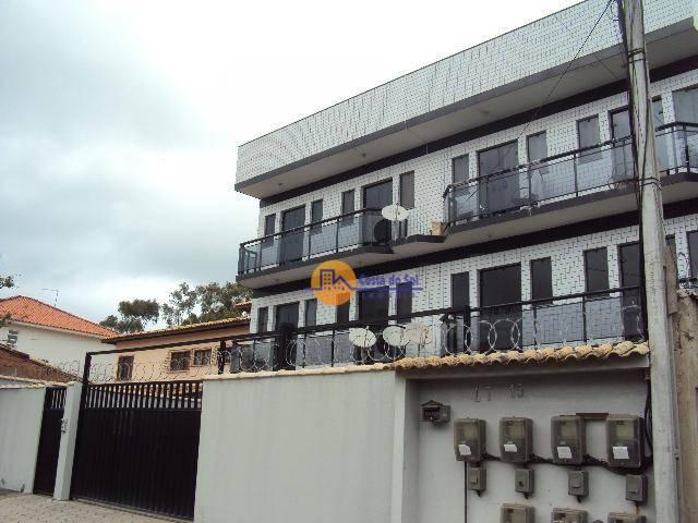 Apartamento em Jardim Campomar  -  Rio das Ostras - RJ