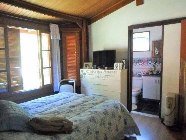 Casa à venda em Comary, Teresópolis - Foto 10