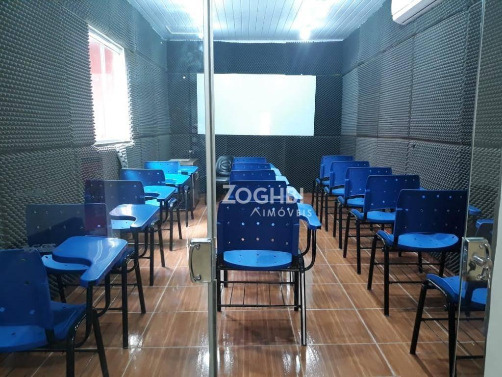 Ponto para alugar, 80 m² - Flodoaldo Pontes Pinto - Porto Velho/RO
