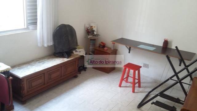 Apartamento de 2 dormitórios à venda em Vila Monumento, São Paulo - SP