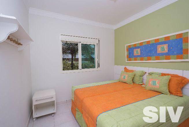 Apto 3 Dorm, Riviera de São Lourenço, Bertioga (AP1075) - Foto 2