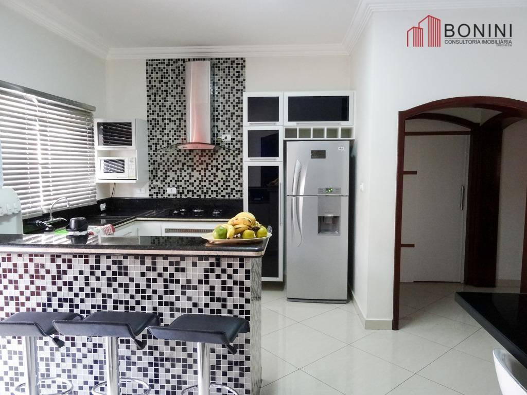 Casa 4 Dorm, Jardim Ipiranga, Americana (SO0105) - Foto 4