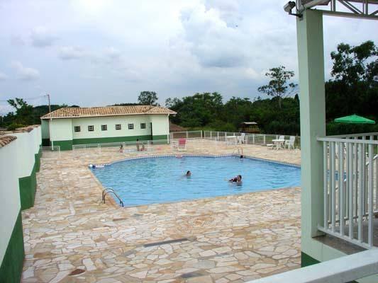 Terreno, Condomínio Green Ville, Paulinia (TE0503) - Foto 13