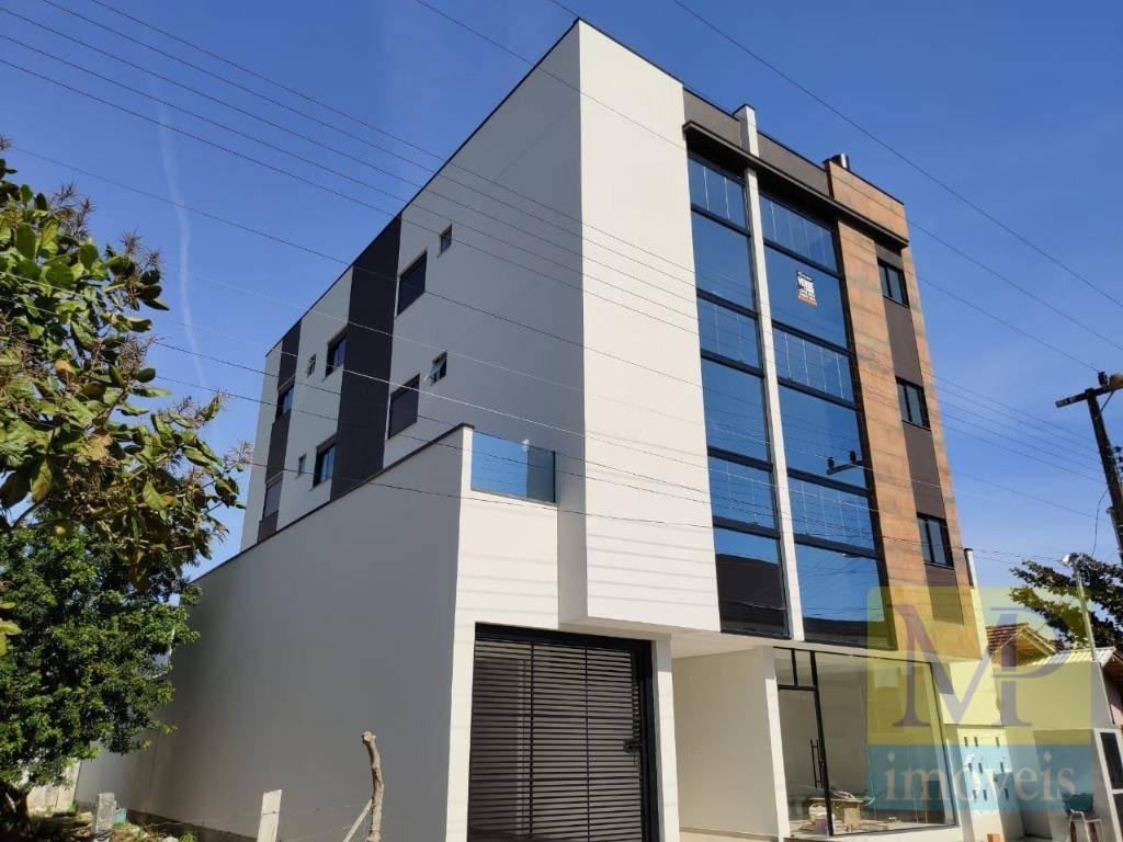 Apartamento com 2 dormitórios à venda, 64 m² a partir de R$ 215.000 - Gravatá - Navegantes/SC