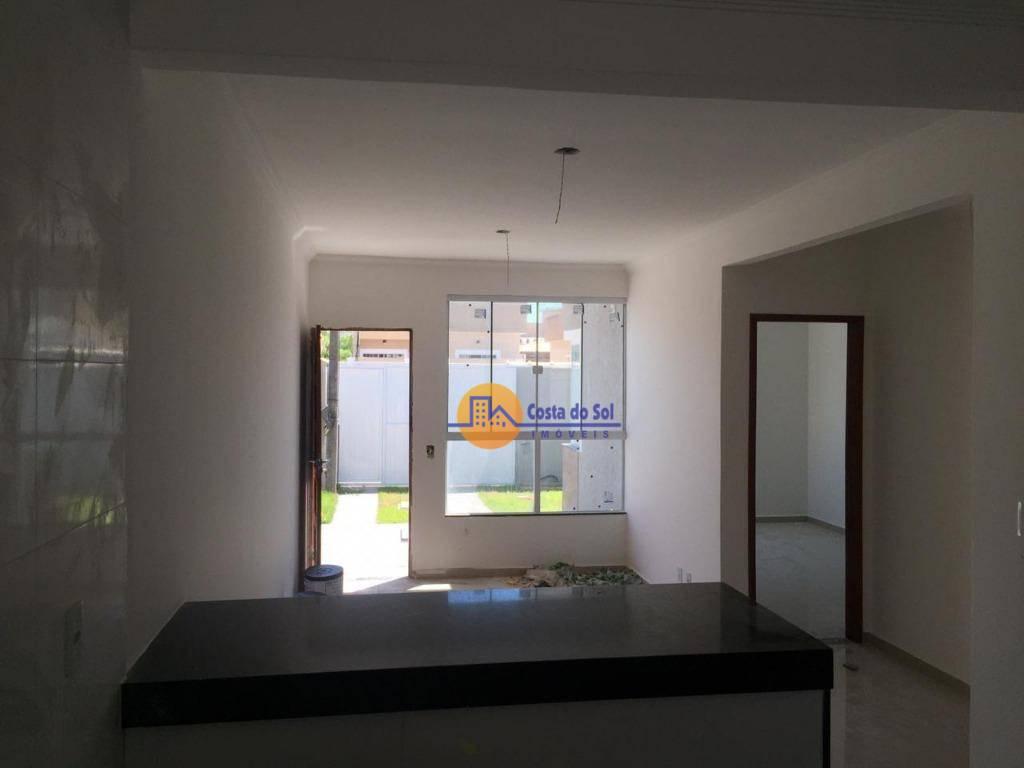 Casa em Village Rio das Ostras  -  Rio das Ostras - RJ