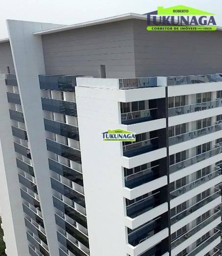 Sala comercial à venda Edificil Clavi Ecco Tower, Vila Moreira, Guarulhos.