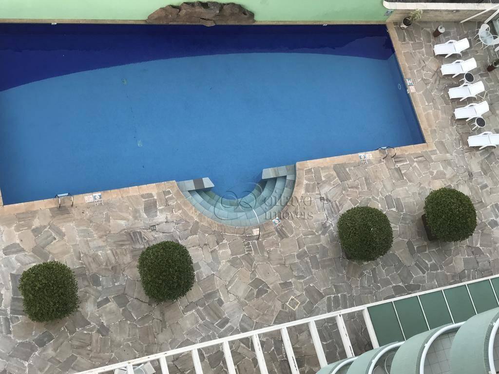 Flat em Cavaleiros  -  Macaé - RJ