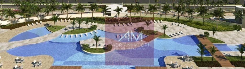 Magnífico Apartamento com 3 suítes à venda, 156 m² por R$ 1.220.000 - Centro - São Bernardo do Campo/SP