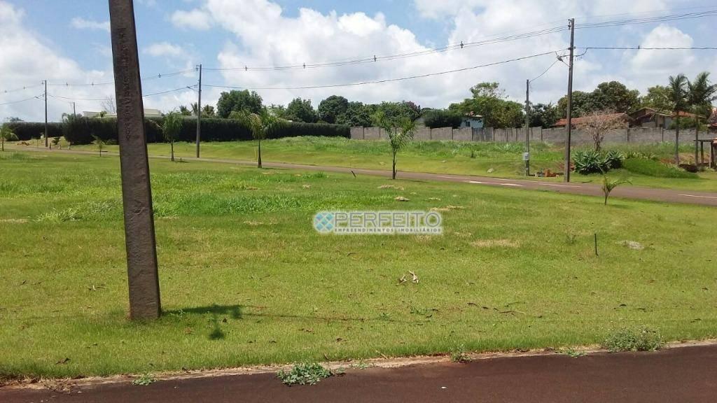 Terreno residencial à venda, Loteamento Terras de Canaã, Cambé.