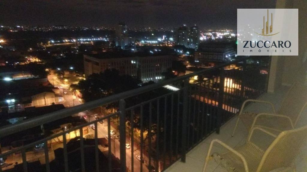 Cobertura de 3 dormitórios à venda em Macedo, Guarulhos - SP