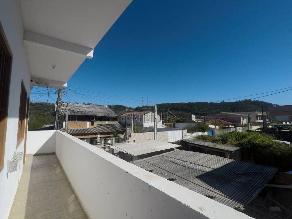 Apartamento com 2 dormitórios à venda, 60 m² por R$ 106.000,00 - Ingleses - Florianópolis/SC