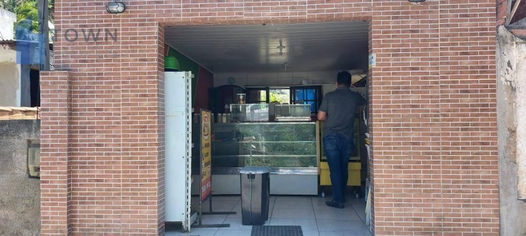 Loja para alugar, 40 m² por R$ 1.250/mês - Itaipu - Niterói/RJ