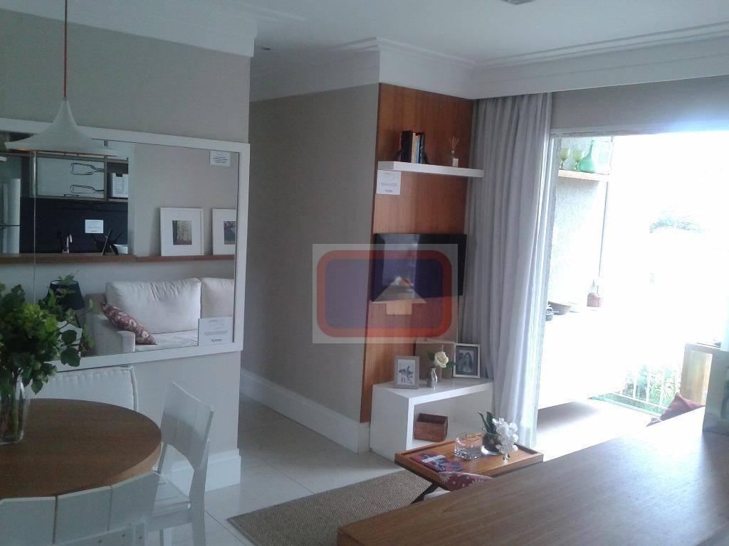 Apartamento de 3 dormitórios à venda em Parque Viana, Barueri - SP