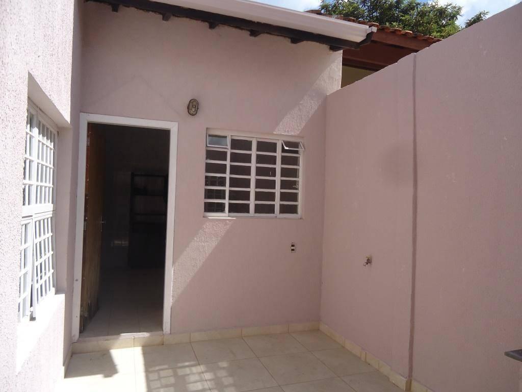Casa 3 Dorm, Jardim Paiquerê, Valinhos (CA1419) - Foto 5