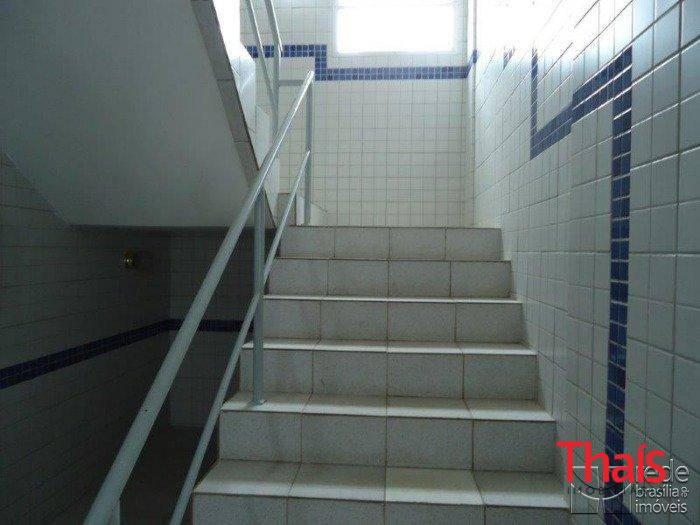 Apartamento de 2 dormitórios à venda em Quadras Econômicas Lúcio Costa, Guará - DF