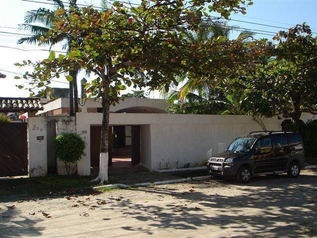 Casa 4 Dorm, Balneário Cidade Atlântica, Guarujá (CA1486) - Foto 15