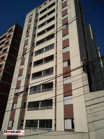 Apartamento - Assunção - São Bernardo do Campo/SP