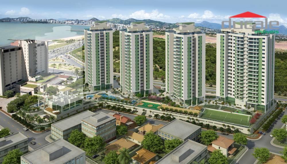 Condomínio residencial Jardins Galwan ? apartamento 3 quarto