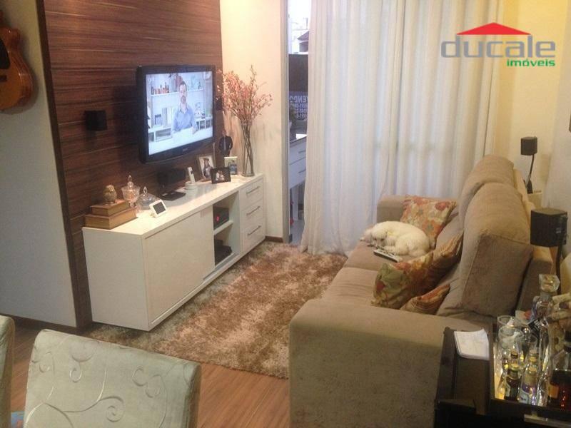 Apartamento 3 quartos suite e com lazer