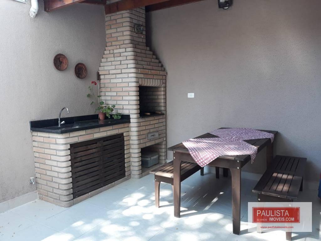 Sobrado com 3 dormitórios à venda, 128 m² por R$ 710.000 - Jardim Consórcio - São Paulo/SP