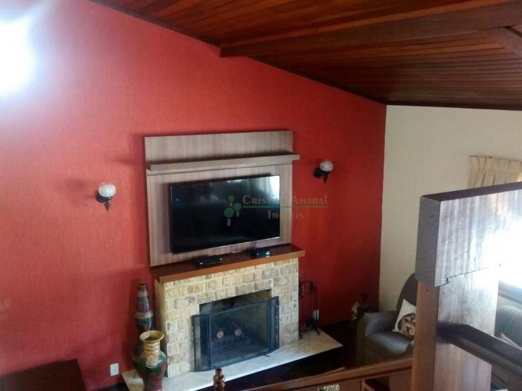 Foto - [CA0752] Casa Teresópolis, Vale do Paraíso
