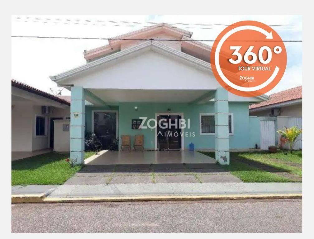 Casa residencial para locação, Nova Porto Velho, Porto Velho.