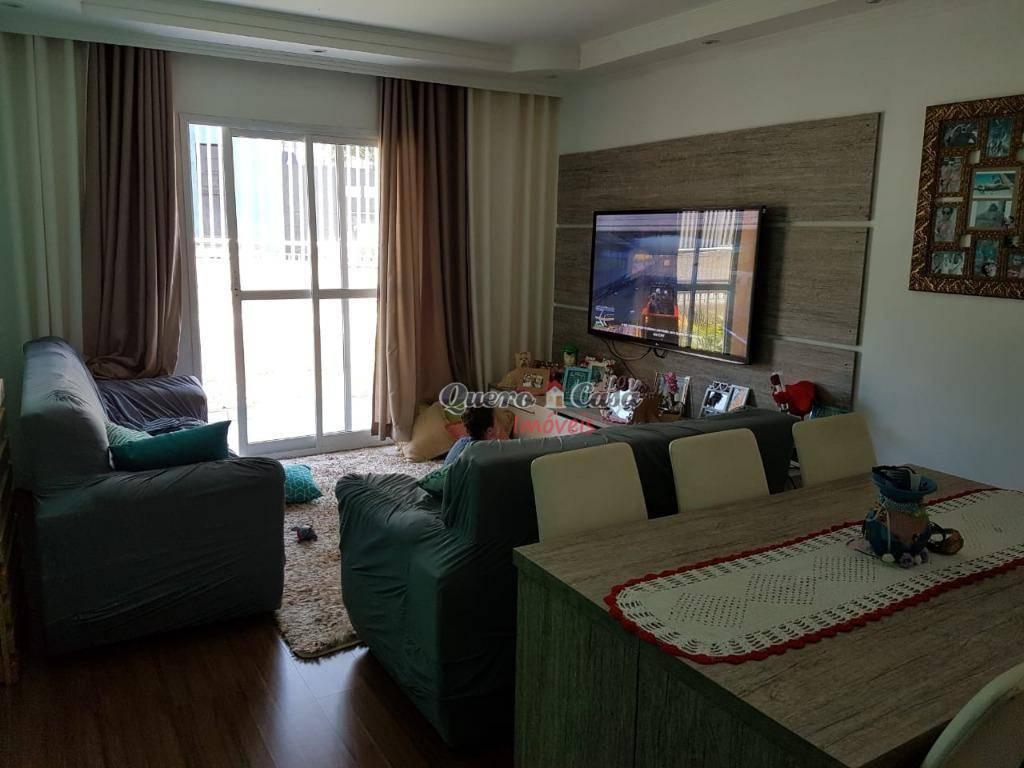 Apartamento residencial para venda e locação, Vila Nossa Sen