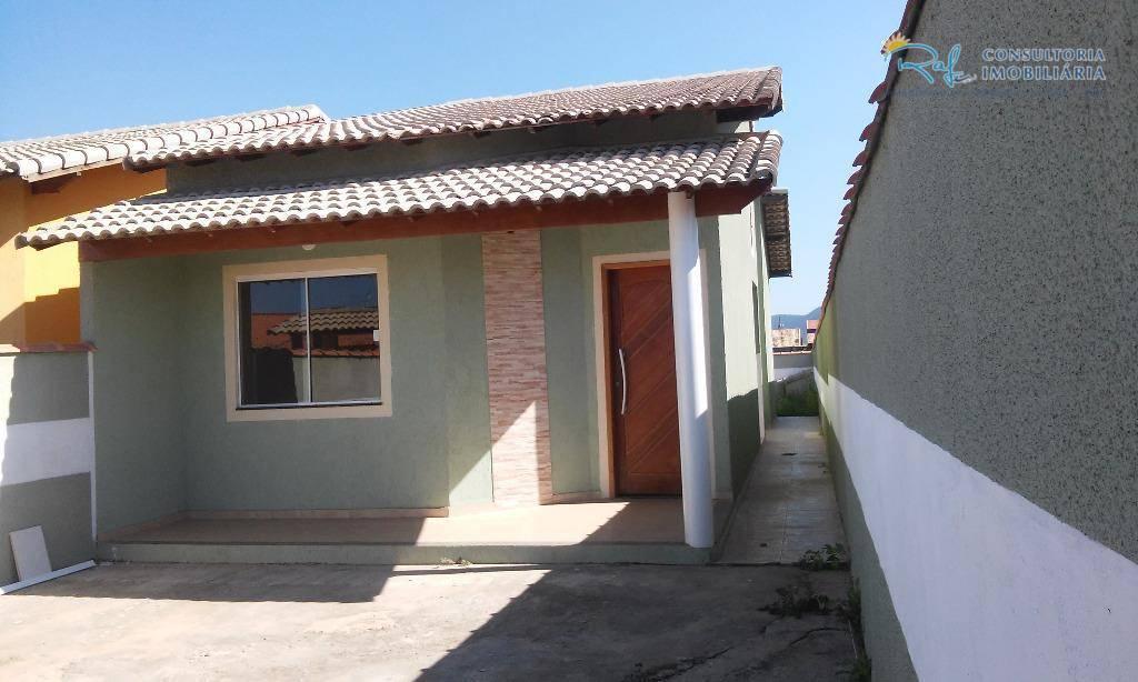 Casa residencial à venda, Jardim Atlântico Central (Itaipuaçu), Maricá - CA0025.