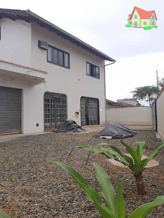 Casa Joinville Jardim Iririú 2152150